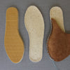 Joe's Toes Espadrille Soles by Prym - Joe's Toes 38 - 3