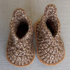 Bruna Baby Boots Crochet Kit - Joe's Toes  - 3