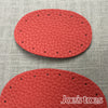 NEW Joe's Toes Sole Patches -  Elbow Patches - Knee Patches in Three Sizes