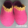 Joe's Toes Princess Slipper Kit in Children's sizes