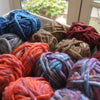 Super Chunky Slipper Yarn - Joe's Toes  - 1