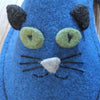 Felt Kitty Slipper - Joe's Toes  - 2