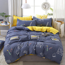 Load image into Gallery viewer, Cotton Bedding Sets