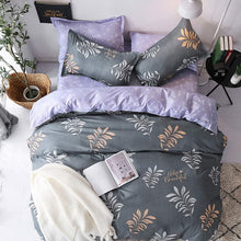 Load image into Gallery viewer, dog cartton bedding set