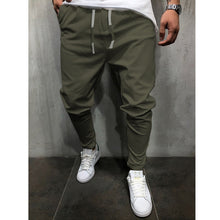 Load image into Gallery viewer, Men's hip hop sweatpants