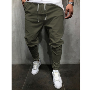 Men's hip hop sweatpants