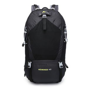 Mountaineering Camping backpack for male