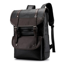 Load image into Gallery viewer, Male High Quality Travel Backpacks