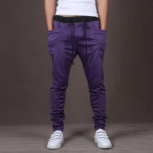 Men's Sports Harem Pants
