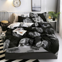 Load image into Gallery viewer, 100% cotton comforter bedding set