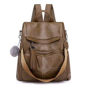 Versatile Elegant Sports Women's Bag