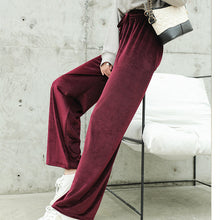 Load image into Gallery viewer, high waist casual elegant pants