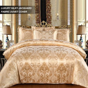 Duvet Cover Pillow Shams Set