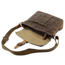 Load image into Gallery viewer, Men'S Casual Messenger Bag