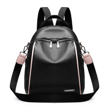 Load image into Gallery viewer, PU Small Women's Backpack