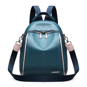 PU Small Women's Backpack