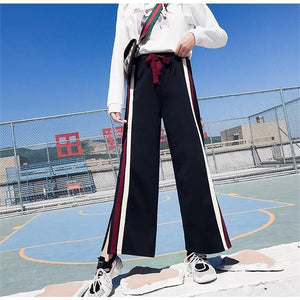 Casual Female Cute Vintage Pants