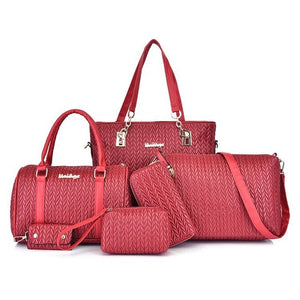 Ladies Large Capacity Should Bags