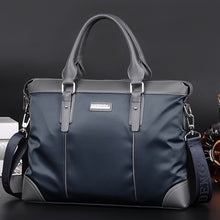 Load image into Gallery viewer, Casual Briefcase Business Shoulder Bag
