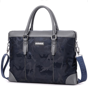 Casual Briefcase Business Shoulder Bag