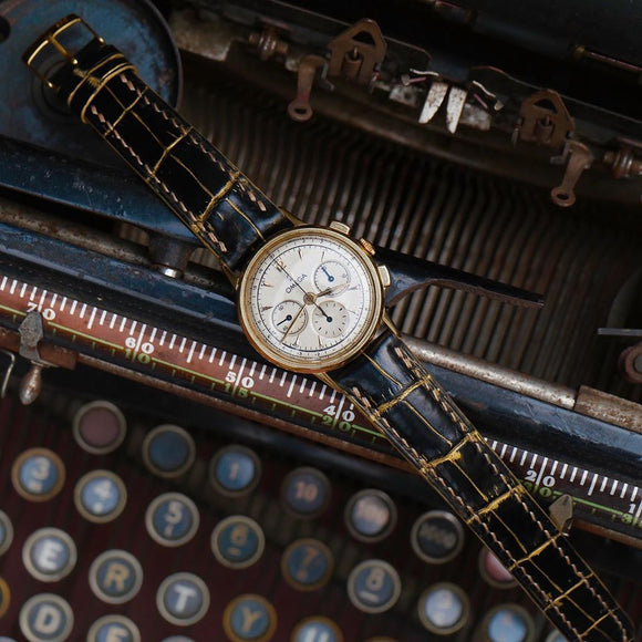 Omega Watch Strap