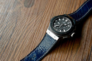 Hublot watch strap