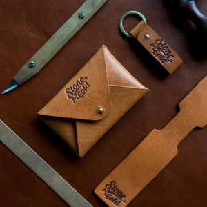 Basic Leathercrafting / 1st / 22nd Feb 2020 1300-1500 hrs
