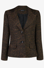 Blazer Gregory Tweed (G) - EMIGÊ.it