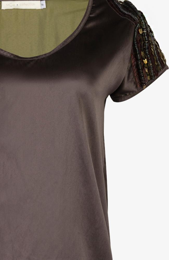 Blusa MOB Seda (P/M) - EMIGÊ.it