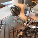 SewMaster™ Sewing Presser Guide