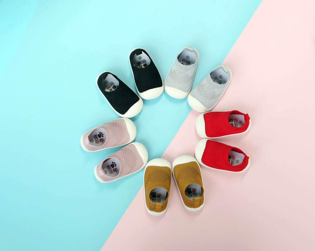 Ezzential™ Toddler Extra Soft & Flexible Shoes