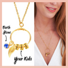 GIFTER™ Personalized Pendant Necklace
