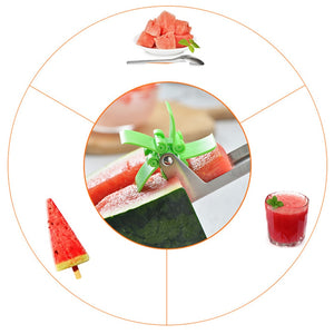 Ezzential™ Watermelon Cutter