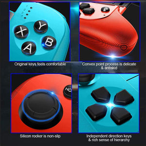 Gamex™ Bluetooth Mobile Game Controller