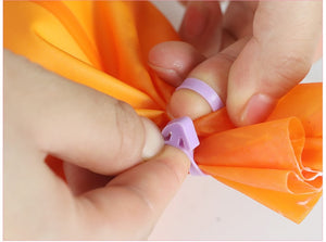 Ezzential™ 10 PCS Reusable Sealing Rings