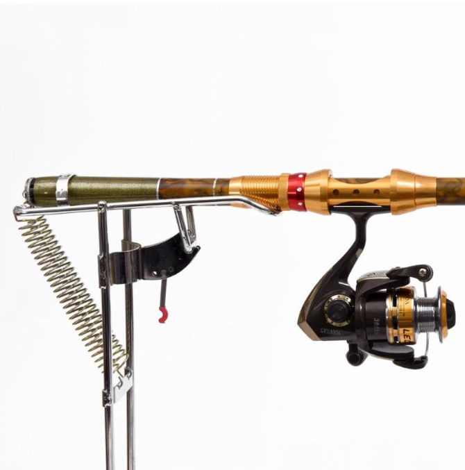 Ezzentials™ Automatic Smart Fishing