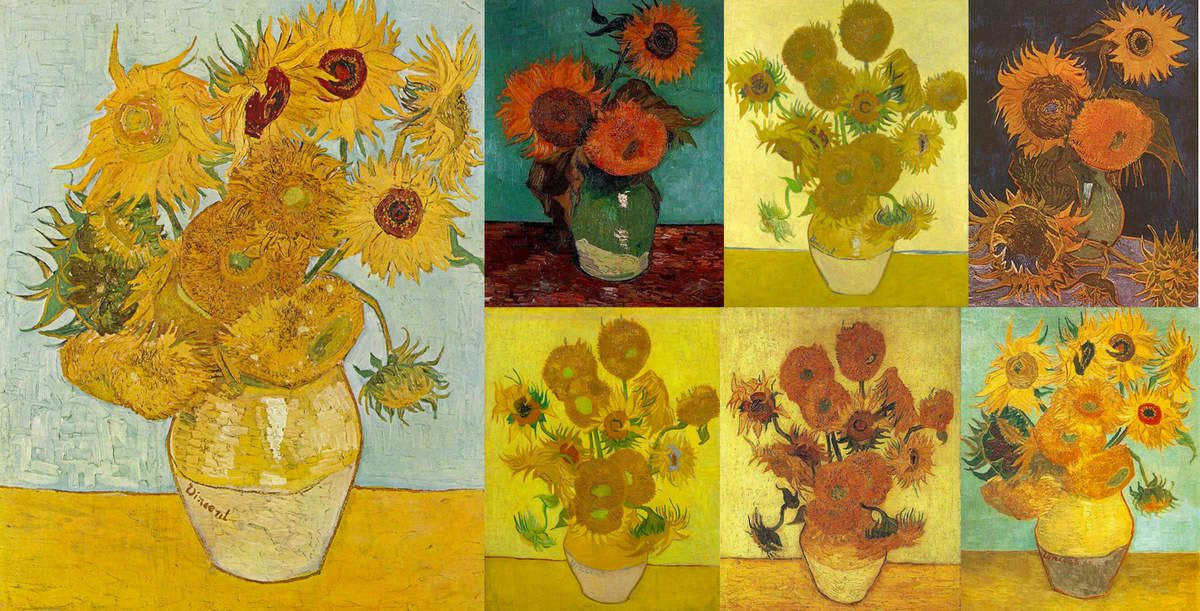 7-canvas-sunflowers-van-gogh