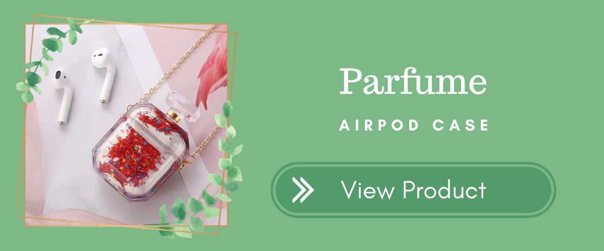 parfume airpods case