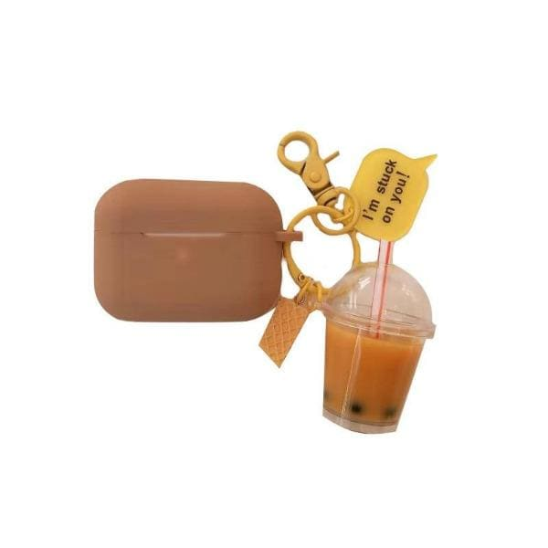 Bubble Tea <br> Airpod Pro Case