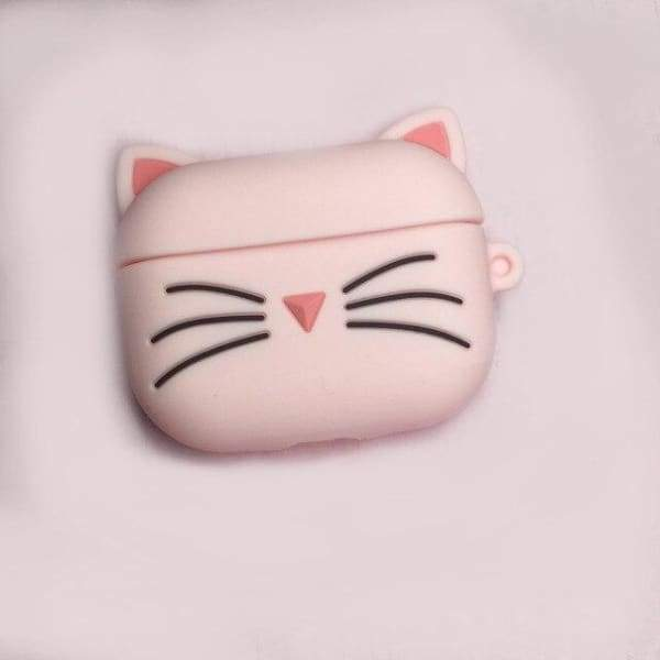 Cat Airpods Pro Case