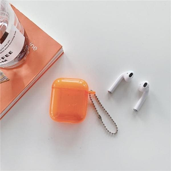clear-orange-airpod-case.