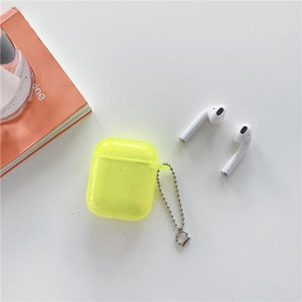 clear-yellow-airpod-case