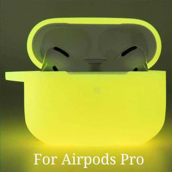 Glow in The Dark AirPods Pro Case