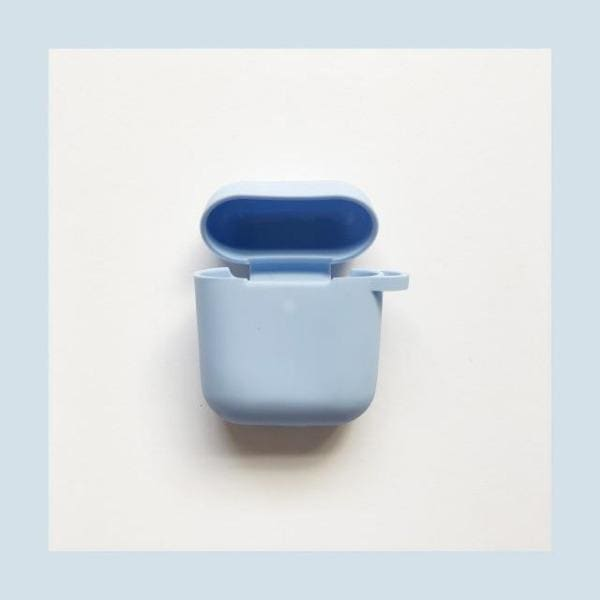 Pastel Blue <br> Airpod Case