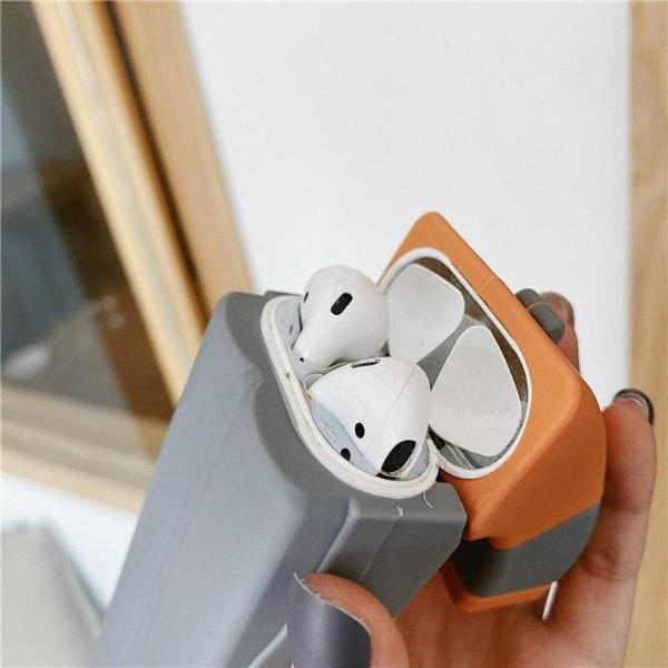 Shotgun Airpod Case