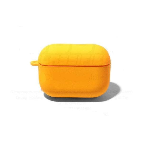Yellow Airpod Pro Case