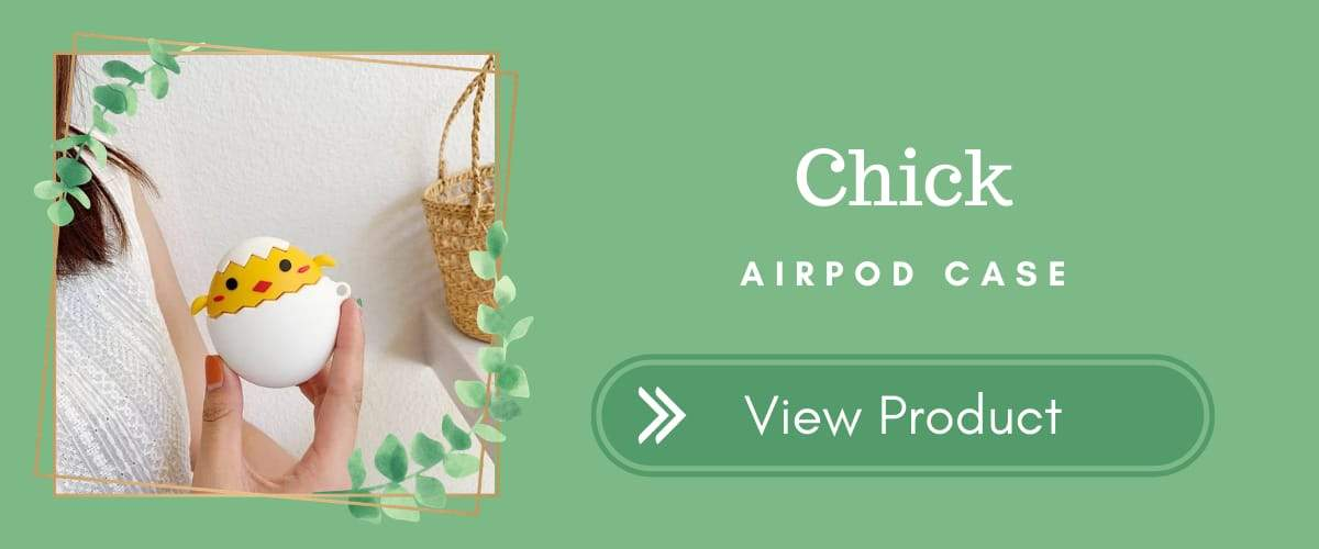 Chick AirPods Case