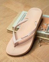 Tongs Ipanema Beige