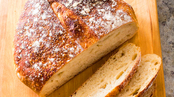 ▷ Ramazan Sourdough Bread Recipe | The Brand Decò