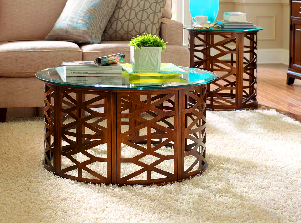 How to Choose a Coffee Table | Guide | The Brand Decò